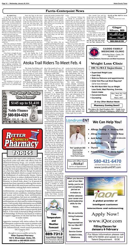 January 29, 2014 - Page 18