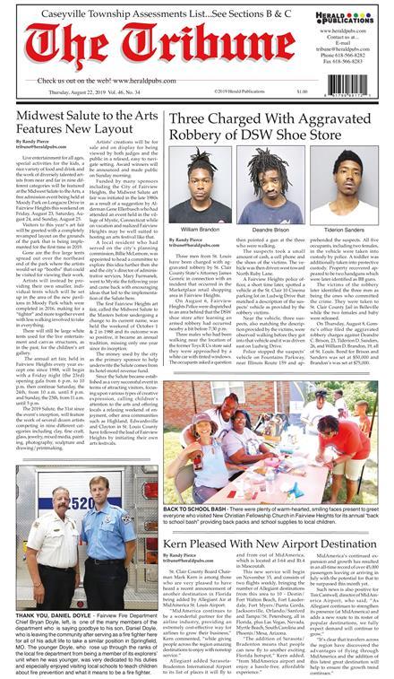Herald Publications